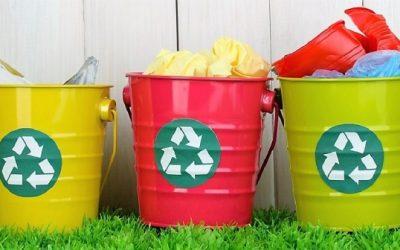 ¿Querés empezar a reciclar? Acá te contamos todo lo que tenés que saber