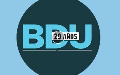 """Nota en """"Buen Día Uruguay"""""""